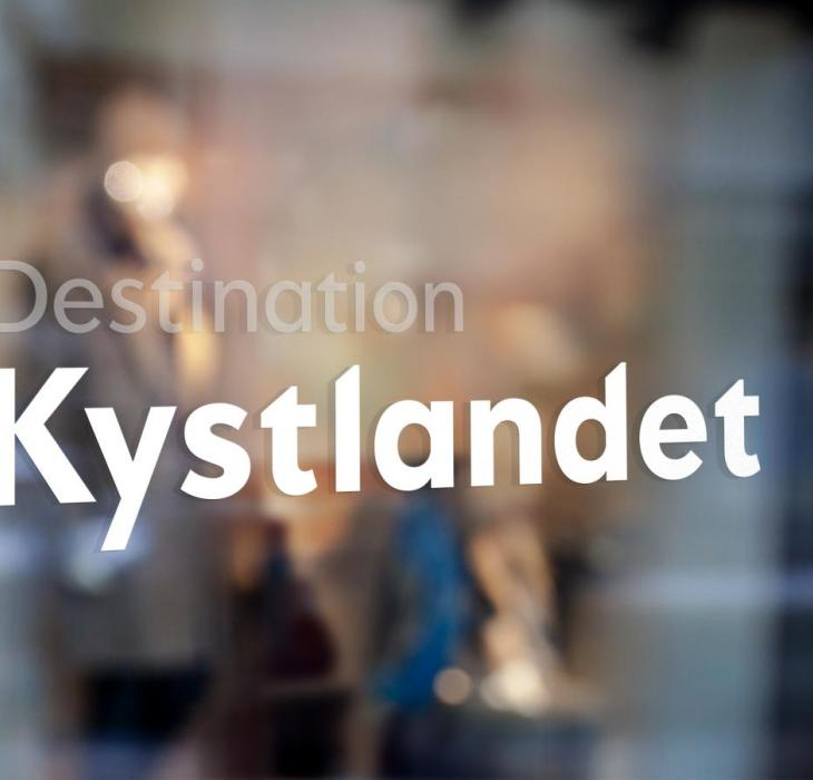 Destination Kystlandet